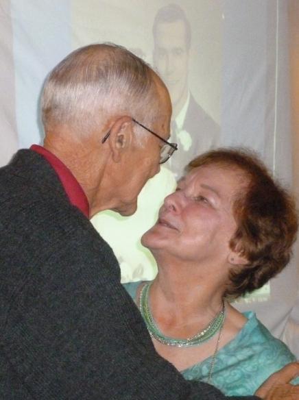 Mom & Dad 50th Anniversary
