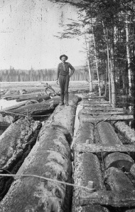 log driver, Berlin, NH image source: Wikipedia