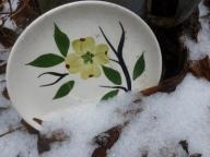 flower plate