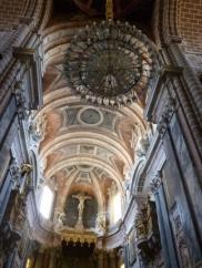 Cathedral Se, Evora