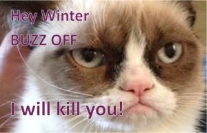 kill winter
