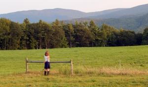 Moose Mountains